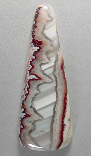 forest Agate